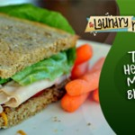 Trim Healthy Mama Bread!