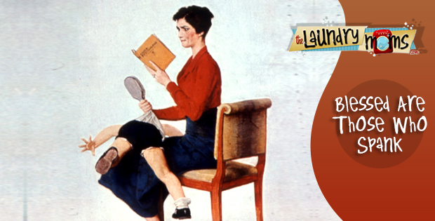 spanking-norman-rockwell1