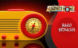 The Sunday Radio Broadcast