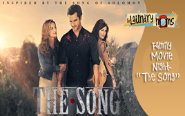 Family Movie Night-The Song