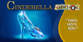 Family Movie Review -Cinderella