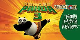 Holly on Hollywood- Kung Fu Panda 3