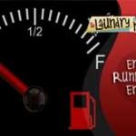 Energy Running on Empty?
