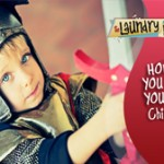 How Will You Teach Your Son Chivalry?