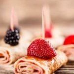 Mouthwatering Crepes
