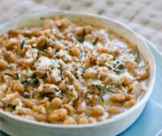 rosemary white beans and chicken