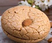 almond-fluff