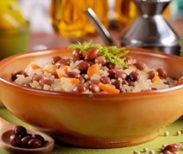 bean-rice