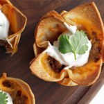 Tiny Tasty Tacos