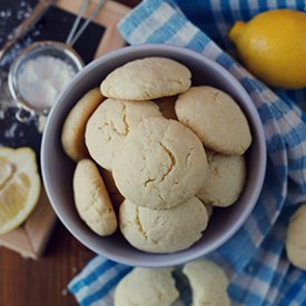 lemony-cookies