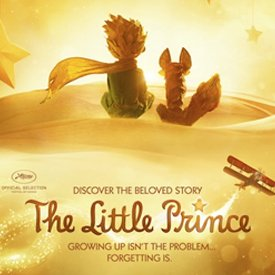 Holly On Hollywood-The Little Prince