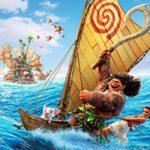 Holly On Hollywood – Moana