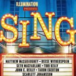 Holly On Hollywood – Sing
