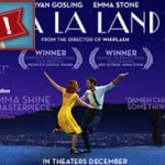 Holly on Hollywood – La La Land