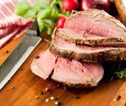 Beef A La Instant
