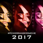Holly on Hollywood – Power Rangers