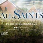 Holly on Hollywood – All Saints