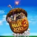 Holly on Hollywood – The Nut Job 2