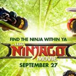 Holly on Hollywood – The Lego Ninjago Movie