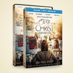 Holly on Hollywood – The Case for Christ on DVD and BluRay