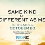 Holly on Hollywood – Same Kind of Different as Me