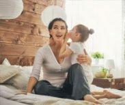The Secret to Good Parenting