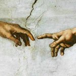 The Hand of God