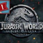 Holly on Hollywood Jurassic World Fallen Kingdom