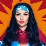 Wonder Woman Pt 1